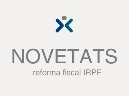 logo palausolsona novetats reforma fiscal IRPF
